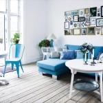 Ev dekorasyonu için ilham veren fikirler: İlham veren evler