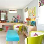 Ev Dekorasyonu İçin Renk Önerileri