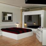 frezya yatak odası modeline ait detay sayfası
