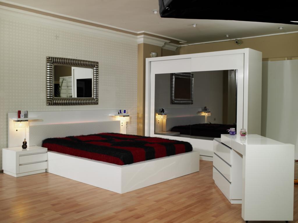 Yatak Odası Aksesuarları Nelerdir