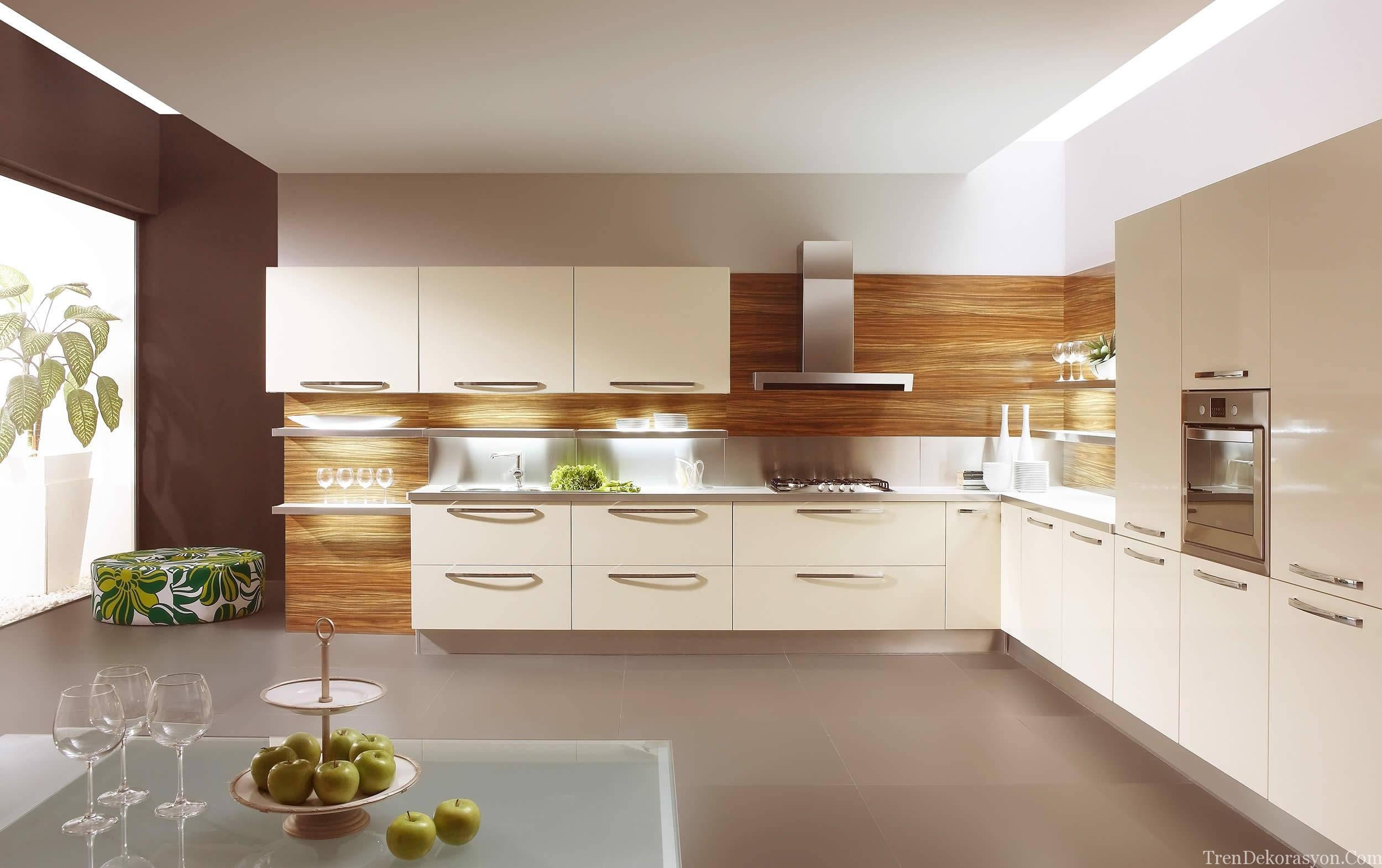 haz r mutfak dolab modelleri en son dekorasyon. Black Bedroom Furniture Sets. Home Design Ideas