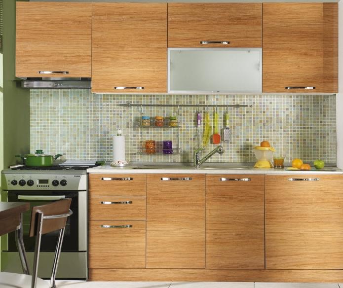 Hazır mutfak modelleri Koçtaş