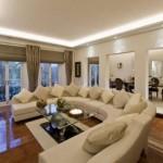 İç Dekorasyon Örnekleri trend ev Dekorasyonları modern İç