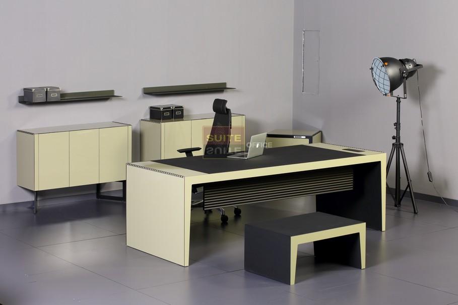 Istanbul Ofis Mobilyası