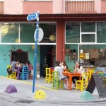 İstanbul'da Vejetaryen Restoranlar