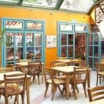 İstanbul'daki En İyi 10 Vejeteryan Mutfağı
