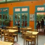 İstanbul'daki Vejeteryan Restaurantlar ve Vejeteryan