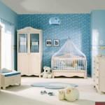 İstikbal bebek odası 2015
