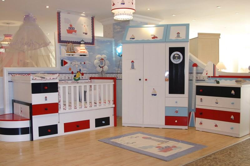 izmit bebek odası