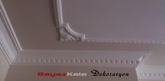 Kartonpiyer amp; Stropiyer « Alçı Dekorasyon İzmir