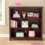 Kitapseverlere kitaplık dekoratif kitaplıklar