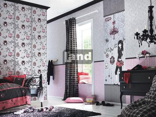 Land Genç Odası
