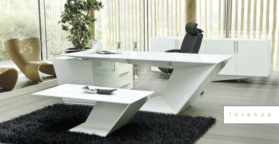 Lexus Ofis Mobilyaları