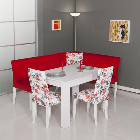 Masa Sandalye Takımları %50'ye Varan İndirimli Fiyatlarla