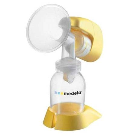 Medela Mini Elektrikli ve Pilli Süt Pompasından memnun