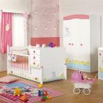 Merinos Genç Odası, Merinos Çocuk Odası ve Merinos Bebek