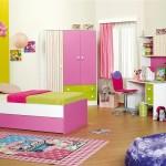 merinos kız çocuk odası