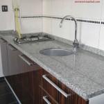 Mermer veya Granit Mutfak Tezgahı Fiyatları