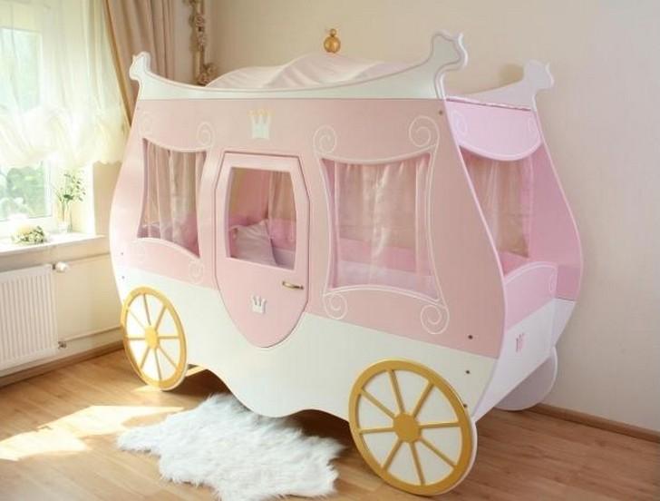 Mobilya Bebek Beşik Modelleri