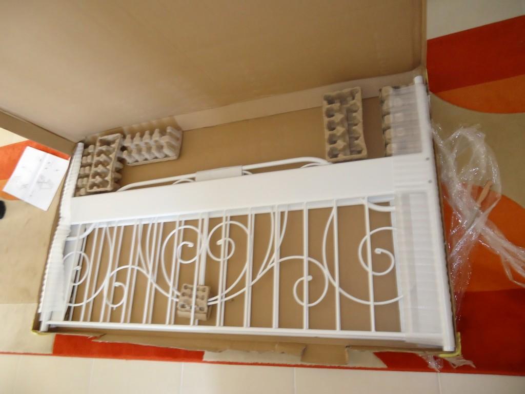 MODAVESAİRE: IKEA LEIRVIK KARYOLA