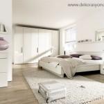 Modern Yatak Odası Takımları Modelleri