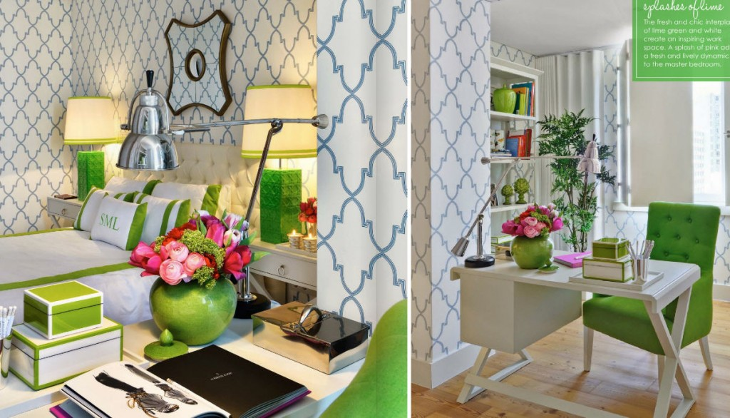 Muhteşem bir ev dekorasyonu – Mobilya Resimleri