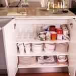 Mutfak Dolabı Aksesuarları Modelleri