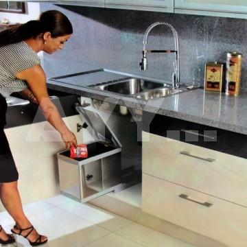 mutfak dolapları denizli modern country retro tasarımlar