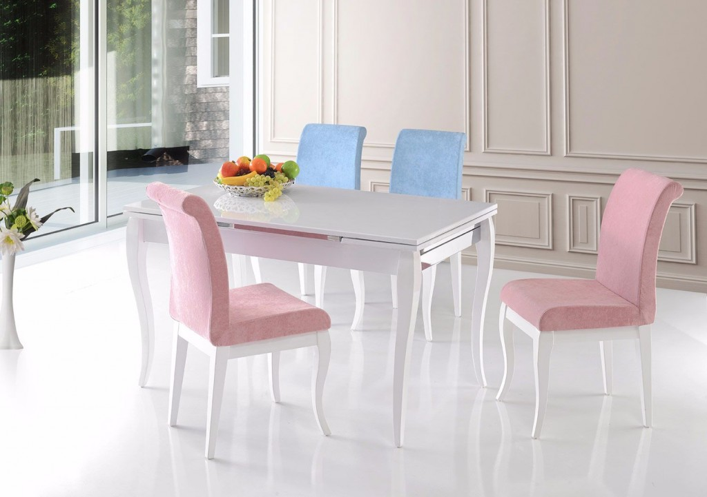 Mutfak Masa Sandalye Takımları