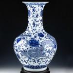 Online Toptan Alım yapın çince seramik vazo Çin'den çince
