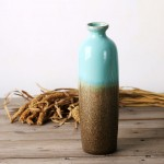 Online Toptan Alım yapın mavi seramik vazo Çin'den mavi