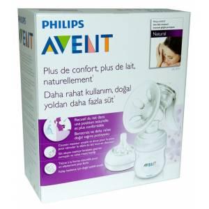 Philips Avent Göğüs Pompası