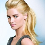 Popüler Saç modelleri