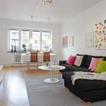 Renkli Ev Dekorasyonu, Dekorasyonda Yeni Trend, Ev Dekorasyon