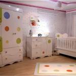 Samanyolu Bebek Odası gt; İnter Mobilya