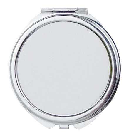 Sublimasyon Baskıya uygun Yuvarlak Ayna