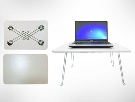 Table Rex Portatif Ahşap Laptop ve Çalışma Masası 29,90 TL