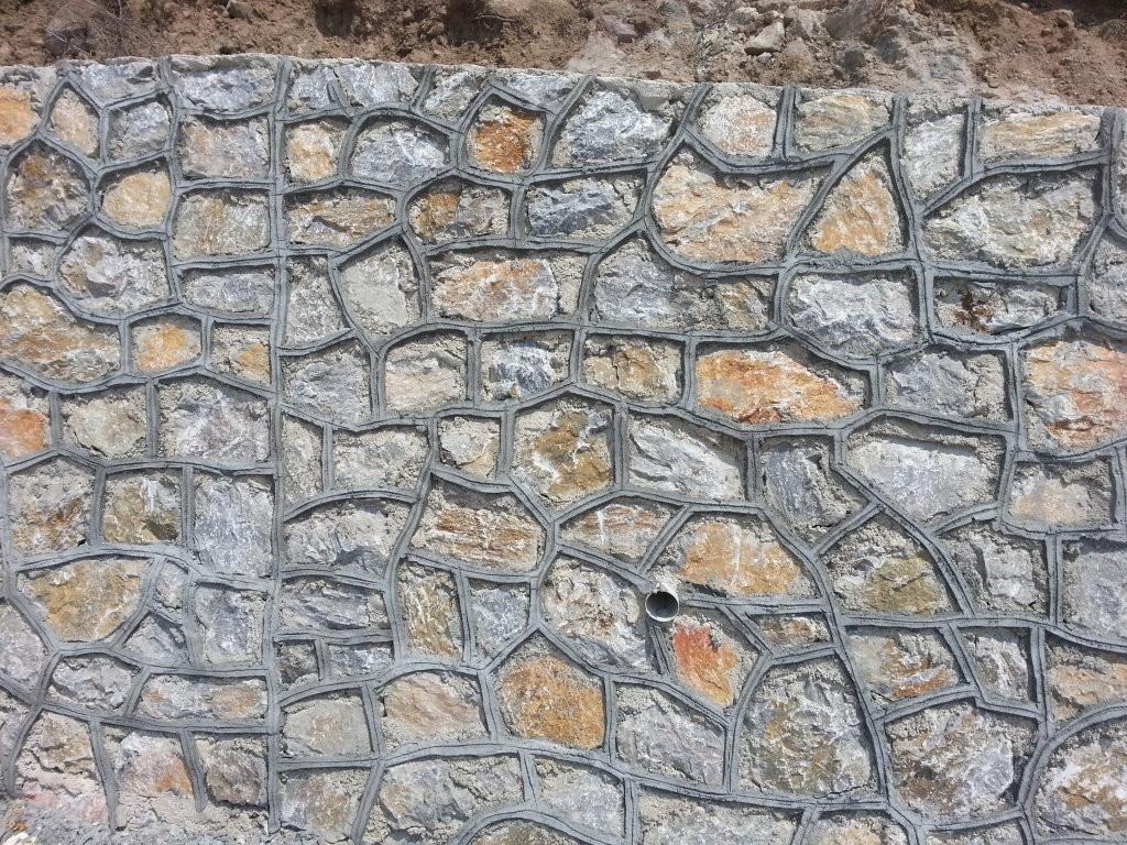 Taş Duvar İşleri
