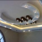 Tavan Dekorasyon Örnekleri