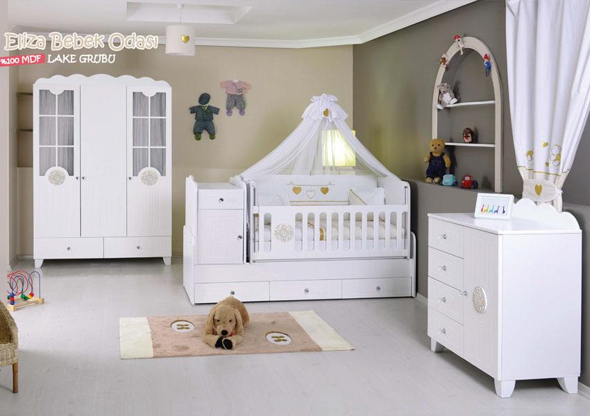 Ürünlerimiz Aymini Bebek Odası