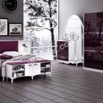 Valentin Avangarde Yatak Odası