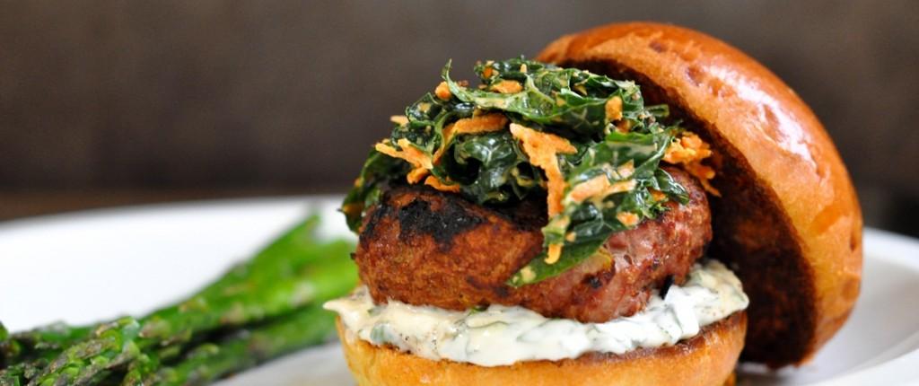 Vegan ve vejetaryan mutfağının en iyi restoranları
