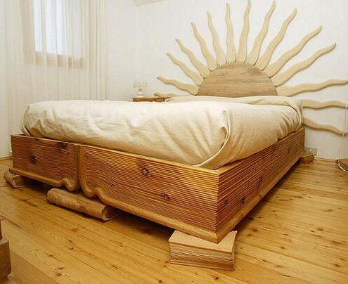 Yatak Başlıkları
