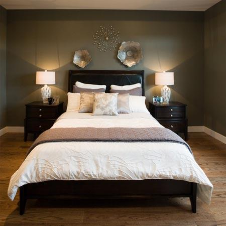 Yatak Odası Aksesuarları Neler Olabilir?