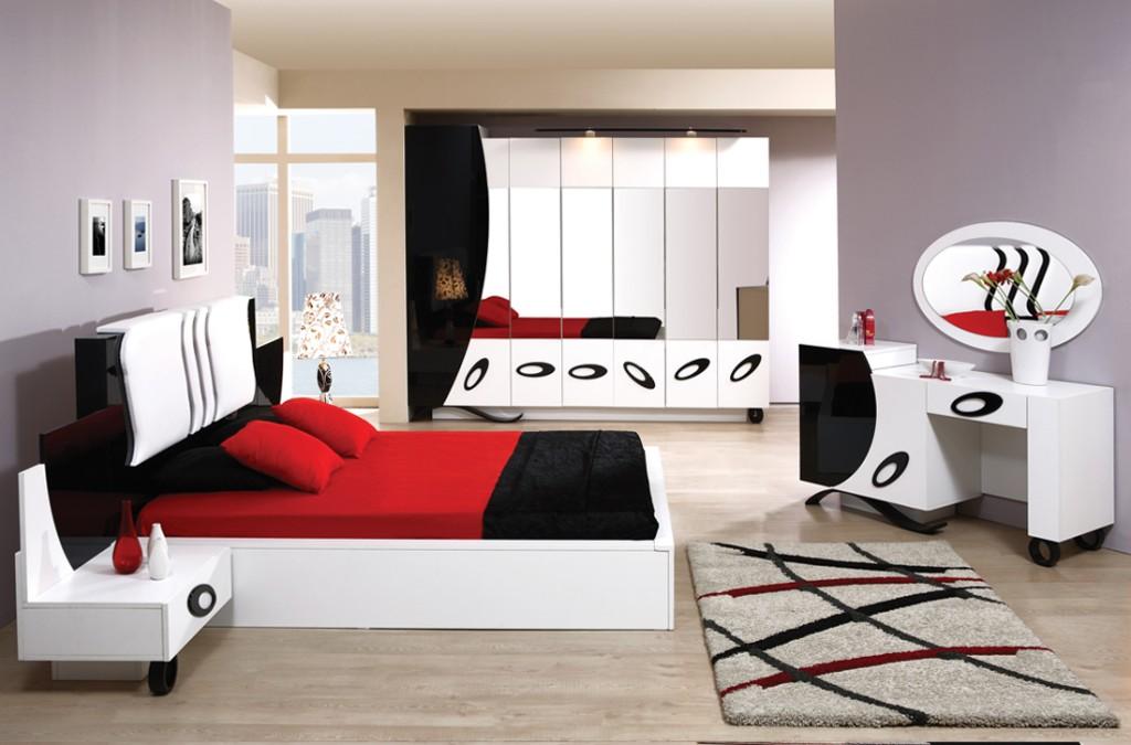 Yatak Odası Dekorasyonu Nasıl Olmalı?