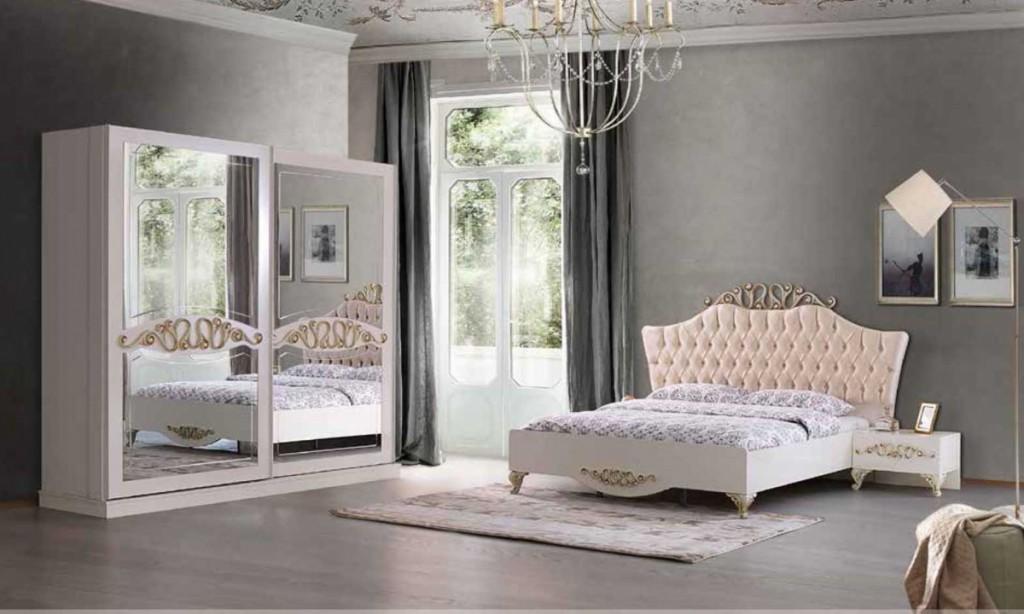Yatak Odası Dekore Ederken Dikkat Edilmesi