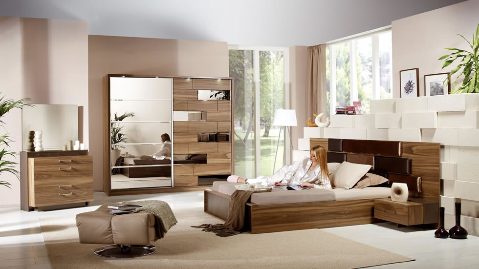Yatak Odası Takımları alfemo