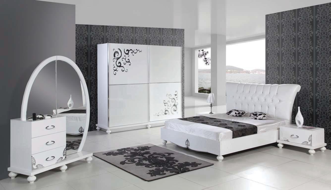 Yatak Odasi Takimlari Leylara Her Sey Burada