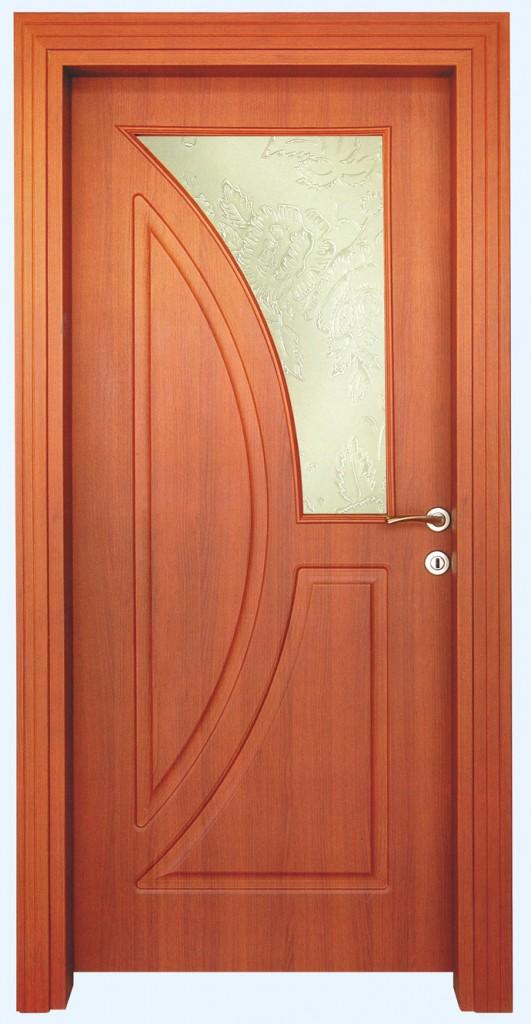 Yeni model ahşap kapılar