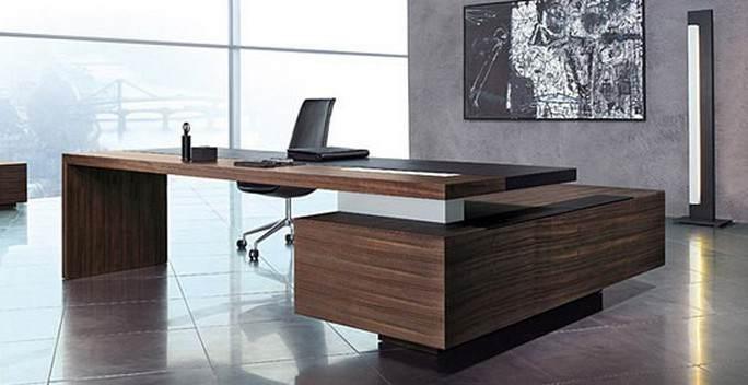 Yeni Ofis Mobilya Tasarımları